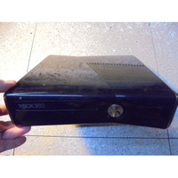 XBOX360 主機 SLIM/薄型/4G版 單主機 脈衝自製系統/XBR/可改機 直購價1500元 桃園《蝦米小鋪》