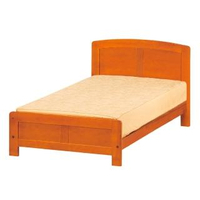 【AS】錫德3.5尺單人加大床架-112x192x87cm
