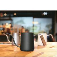 Minos胡桃木耳掛手沖壺350ml『93 coffee wholesale』