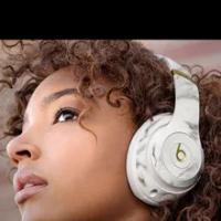 Headphone Sticker Universal Vinyl Decal Skin for Beats studio 2 studio 3 Wireless Headphone screen protector