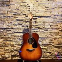 現貨免運 贈送原廠琴袋 千元配件 公司貨 YAMAHA FG800 沙漠漸層色 面單板 民謠吉他 木吉他 大桶身 彈唱