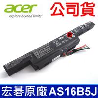 公司貨 ACER AS16B5J 原廠電池 Aspire E5 F5 E15 E5-575G F5-573G