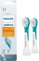 【日本代購】飛利浦 Sonicare 電動牙刷 替換刷頭 兒童 小型 2 支 HX6032/63