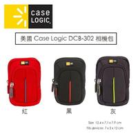 【eYe攝影】美國 Case Logic DCB-302 相機包 相機套 RX100 M3 M4 DCB302 黑色