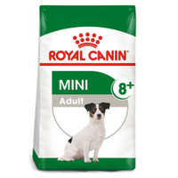 Royal Canin法國皇家 MNA+8小型熟齡8+犬飼料 8kg