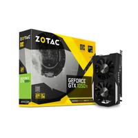 ZOTAC   กราฟิกการ์ด GeForce GTX 1050Ti 4G LP GDDR5 Graphic cards