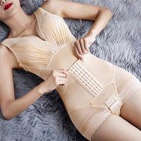 ☼♝﹍❀美人計❀韓國 朔身衣 收腹衣 加強版 3.0連體塑身衣 無痕 產後收腹提臀 美體 塑身內衣 塑身衣 修身顯瘦 收