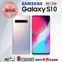 【SAMSUNG 三星】福利品 Galaxy S10(8G/128G)