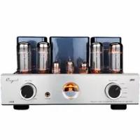Cayin MT-35 MK2 PLUS Bluetooth 5.0หลอดสูญญากาศ Integrated Power Amplifier EL34 * 4 Push-Pull หูฟังสูญญากาศเครื่องขยายเสียง TR UL