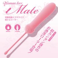 日本原裝進口SSI.Woman Love 10段變頻凱格爾縮陰訓練震動器-Mate