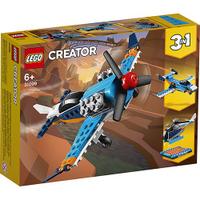 LEGO 樂高 Creator 創意大師系列 - LT31099 Propeller Plane