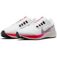【滿千折$100】NIKE AIR ZOOM PEGASUS 38 白 男 小飛馬 緩震 舒適 運動 慢跑鞋 DJ5397100