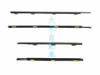 大禾自動車 玻璃 外壓條 外水切 擋水條 適用 本田 CRV2 CRV 2代 02-06