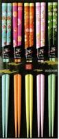 日本製【Sunlife】乾漆和 多彩賓客筷五入組-312193