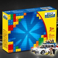 【積木樂園】樂高 LEGO 21108 專用燈組 brick light