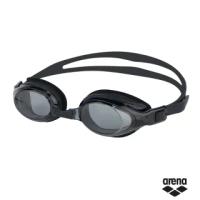 【arena】泳鏡 防霧 舒適 AGL-9500GE(大視野 男女適用 為休閑訓練而設計)