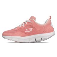 Skechers 慢跑鞋 Liv-Speed Strobe 粉紅 白 健走鞋 女鞋 88888193CRL 【ACS】