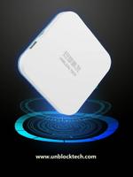 【安博盒子】2021新款第九代 UBOX9 4G+64G 安博純淨版