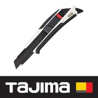 【TAJIMA 田島】自動收刀式 DORAFIN專業美工刀(DFC-L579-SW)