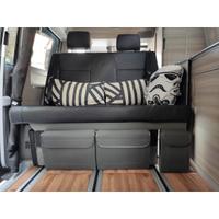 SNPK 露營車 多功能收納包 想貼哪貼哪 福斯VW T5 T6 T6.1 California T3 T4 hiace