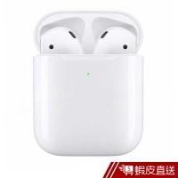Apple AirPods 2 藍芽耳機 無線充電盒款(第2代) 第二代  蝦皮直送