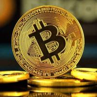 [Hare.D]比特幣 比特 虛擬幣 收藏 bitcoin 紀念幣 乙太 萊特 錢母 開運 紀念 貨幣 過年