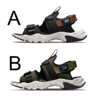 【NIKE 耐吉】CANYON SANDAL 涼鞋 男 戶外 越野 輕便(CI8797-007/CI8797-301)
