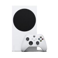 微軟Xbox Series S 遊戲主機(無光碟版) [全新現貨]