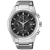 【CITIZEN 星辰】Eco-Drive 浪人旅程光動能時尚腕錶(CA0650-82F)