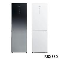 HITACHI日立 313L 1級變頻2門電冰箱 RBX330 廠商直送