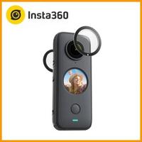 【Insta360】ONE X2 黏貼式鏡頭保護鏡(東城代理商公司貨)
