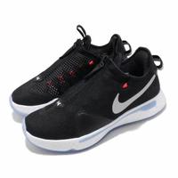 【NIKE 耐吉】籃球鞋 PG 4 EP 運動 男鞋 明星款 避震 包覆 支撐 穩定 球鞋 黑 白(CD5082-001)