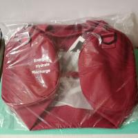 安麗 Amway XS運動提袋 (紅色)蝦皮優選 全新商品
