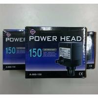 台灣UP-雅柏【POWER HEAD 沉水馬達 150型】(無濾杯)