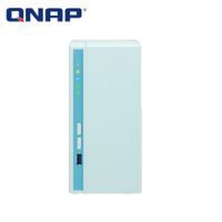 QNAP 威聯通 TS-230 網路儲存伺服器 [富廉網]