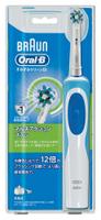 【限量現貨】日本進口 德國百靈 BRAUN Oral-B 歐樂B 電動牙刷 D12-EX 充電式 可替換刷頭