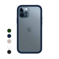 【UNIU】SI BUMPER 防摔矽膠框 for iPhone 12 / 12 Pro