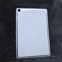 美人魚【TPU】華為 HUAWEI MediaPad M5 10.8吋 超薄超透清水套/布丁套/高清果凍保謢套/水晶套