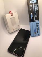 二手 中古機 SAMSUNG S9+ G965F 6.2吋 128G 紫 手機/安卓 店0040