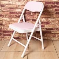 【kihome 奇町美居】兒童收納折疊椅
