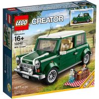 LEGO 10242 Mini Cooper MK VI