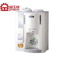 晶工牌  10.5L 節能 溫熱全自動開飲機 / 飲水機 JD-3600