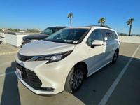 2021全新車新世代大改款Toyota Sienna 2.5 Hybrid