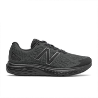 【NEW BALANCE】NB慢跑鞋 M680LK7-4E 男鞋 黑(M680LK7-4E)