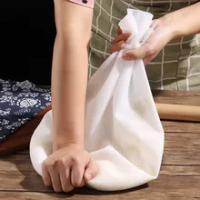 1.5KG Silicone Kneading Dough Bag Flour Mixer Bag Versatile Dough Mixer for Bread Pastry Pizza Kitchen Baking Tools for Home
