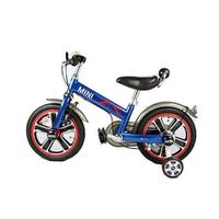 英國Mini Cooper 兒童腳踏車14吋-閃電藍[免運費]