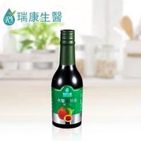 【瑞康生醫】木鱉果酵素-發酵液280ml/入