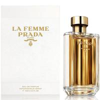 Prada La Femme Prada 女性淡香精 100ml【A007121】《BEAULY倍莉》49287