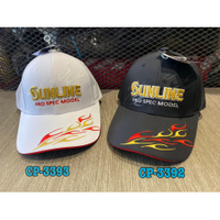 💢【 SUNLINE 釣魚帽 】