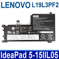 LENOVO L19L3PF2 3芯 原廠電池 L19M3PF6 L19M3PF2 IdeaPad 5-15IIL05